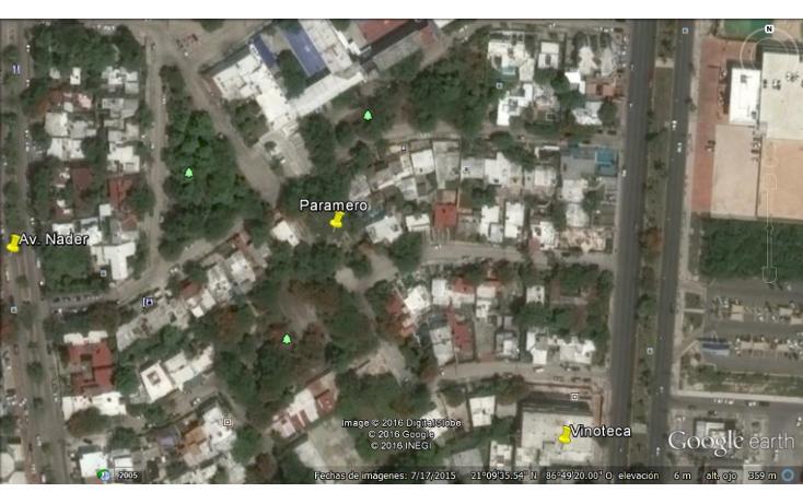 Foto de departamento en venta en  , cancún centro, benito juárez, quintana roo, 1291573 No. 30