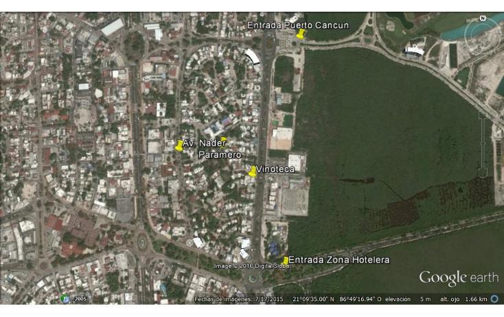 Foto de departamento en venta en  , cancún centro, benito juárez, quintana roo, 1291573 No. 31