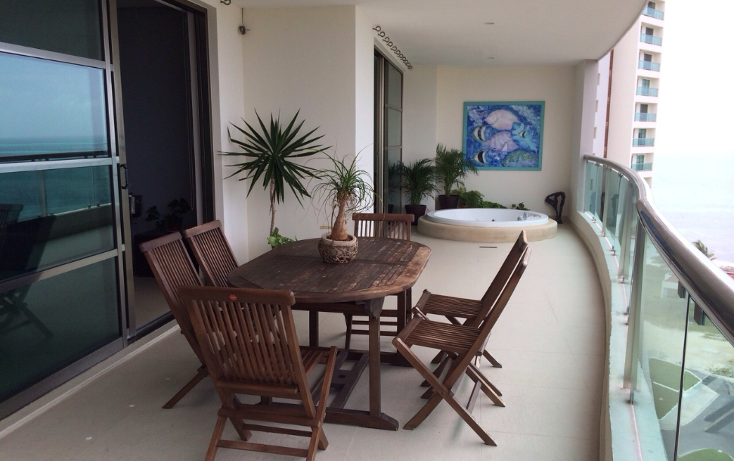 Foto de departamento en venta en  , cancún centro, benito juárez, quintana roo, 1291823 No. 08
