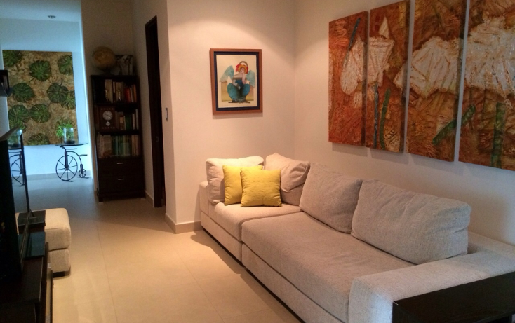 Foto de departamento en venta en  , cancún centro, benito juárez, quintana roo, 1291823 No. 13