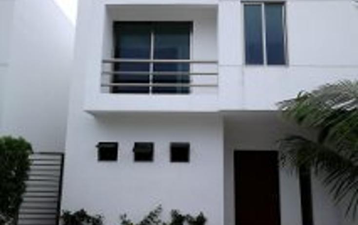 Foto de casa en renta en  , cancún centro, benito juárez, quintana roo, 1292967 No. 02