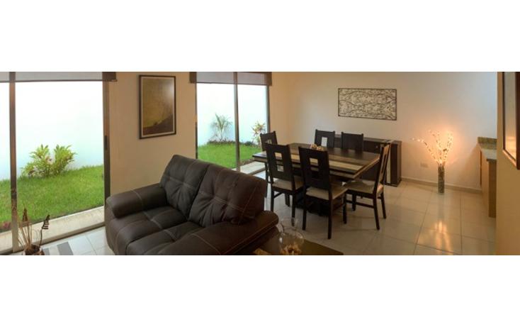 Foto de casa en renta en  , cancún centro, benito juárez, quintana roo, 1292967 No. 03