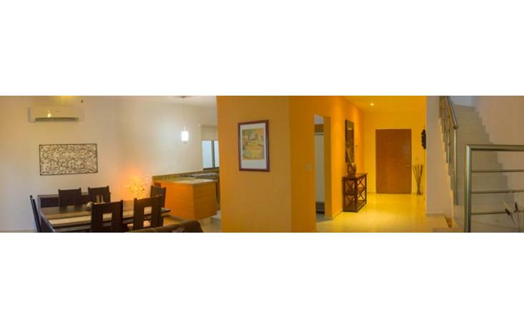 Foto de casa en renta en  , cancún centro, benito juárez, quintana roo, 1292967 No. 04