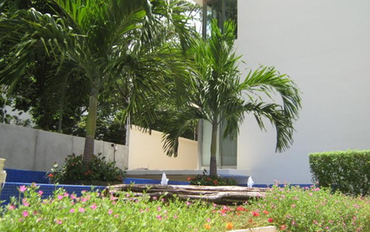Foto de departamento en renta en  , cancún centro, benito juárez, quintana roo, 1293223 No. 02