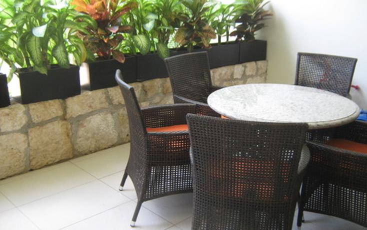Foto de departamento en renta en  , cancún centro, benito juárez, quintana roo, 1293223 No. 04