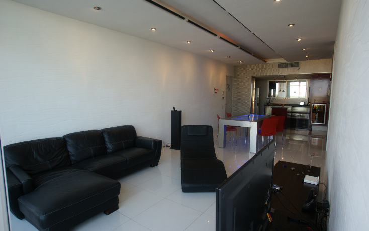 Foto de departamento en venta en  , cancún centro, benito juárez, quintana roo, 1295921 No. 13