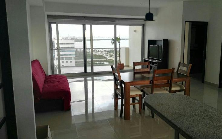 Foto de departamento en venta en, cancún centro, benito juárez, quintana roo, 1296361 no 02