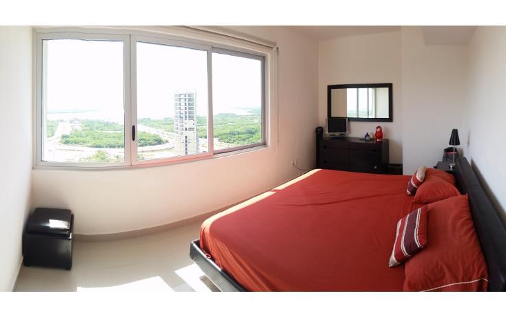 Foto de departamento en venta en  , cancún centro, benito juárez, quintana roo, 1296361 No. 03
