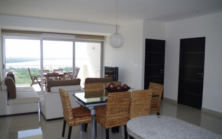 Foto de departamento en venta en  , cancún centro, benito juárez, quintana roo, 1296361 No. 04