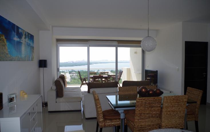 Foto de departamento en venta en  , cancún centro, benito juárez, quintana roo, 1296361 No. 05