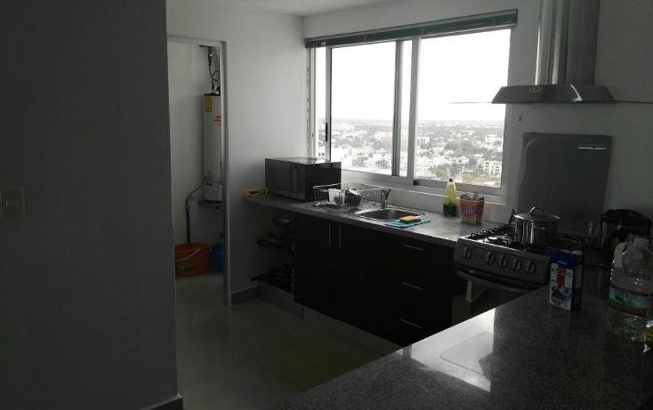 Foto de departamento en venta en, cancún centro, benito juárez, quintana roo, 1296361 no 08