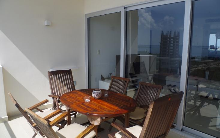 Foto de departamento en venta en  , cancún centro, benito juárez, quintana roo, 1296361 No. 10