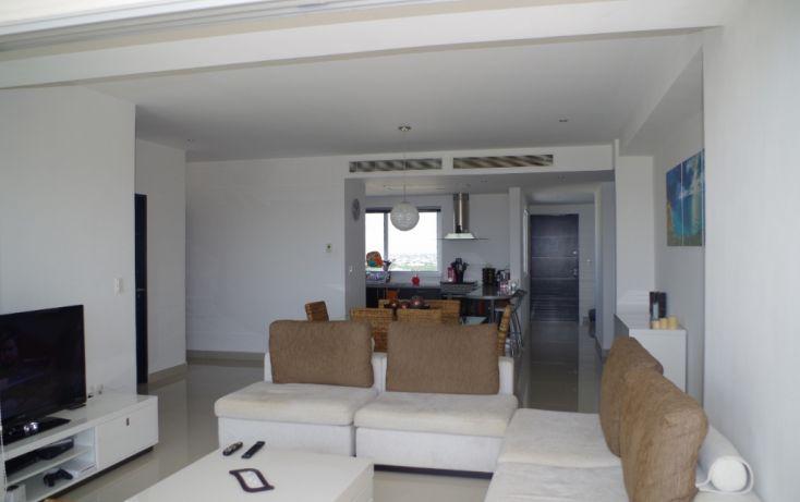 Foto de departamento en venta en, cancún centro, benito juárez, quintana roo, 1296361 no 12
