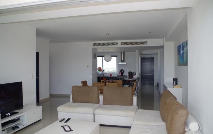 Foto de departamento en venta en  , cancún centro, benito juárez, quintana roo, 1296361 No. 12