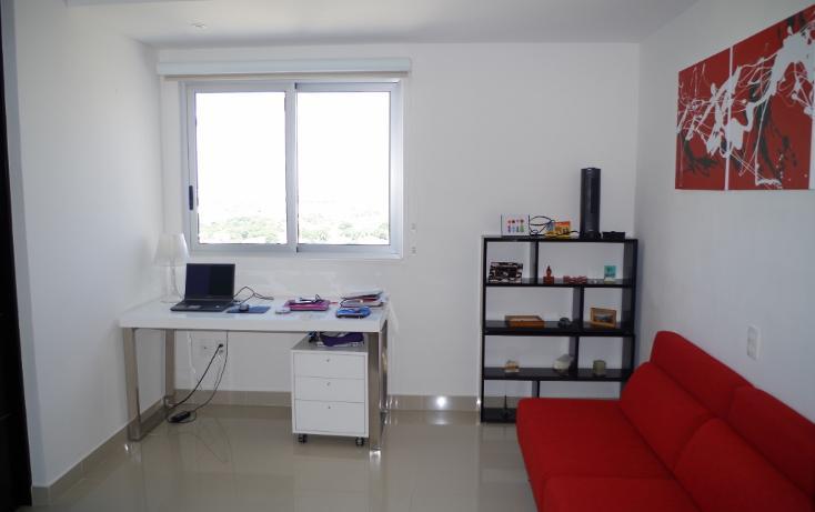 Foto de departamento en venta en  , cancún centro, benito juárez, quintana roo, 1296361 No. 14