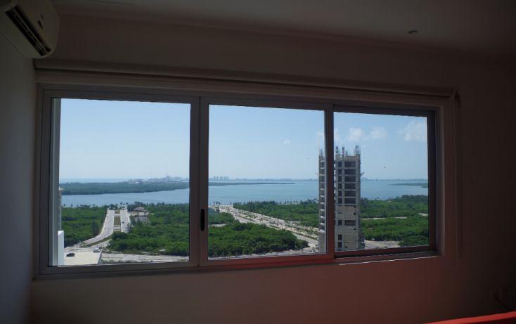 Foto de departamento en venta en, cancún centro, benito juárez, quintana roo, 1296361 no 19