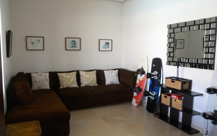 Foto de casa en condominio en venta en, cancún centro, benito juárez, quintana roo, 1296597 no 06