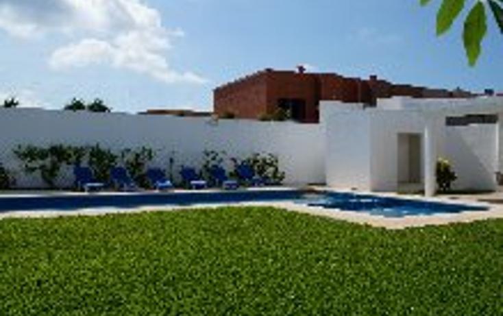 Foto de casa en venta en  , cancún centro, benito juárez, quintana roo, 1300025 No. 01