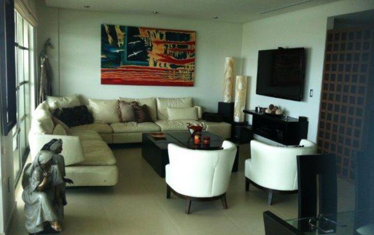 Foto de departamento en venta en, cancún centro, benito juárez, quintana roo, 1302845 no 04