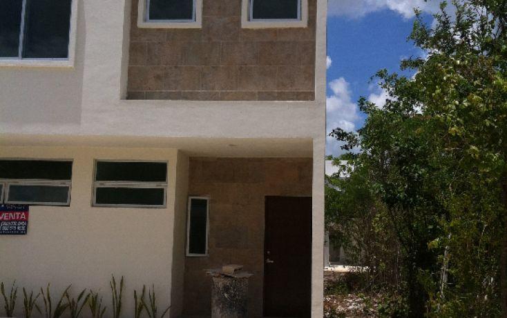 Foto de casa en venta en, cancún centro, benito juárez, quintana roo, 1308259 no 01