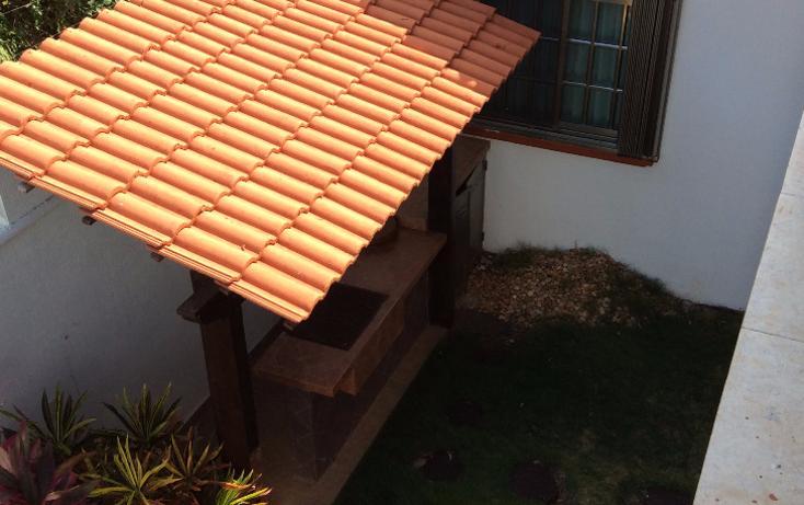 Foto de casa en venta en  , cancún centro, benito juárez, quintana roo, 1313679 No. 16