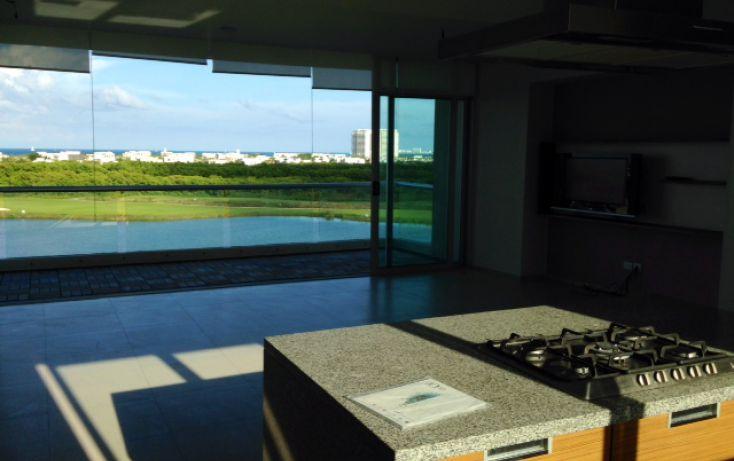 Foto de departamento en renta en, cancún centro, benito juárez, quintana roo, 1319449 no 05