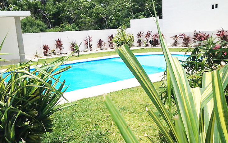 Foto de departamento en venta en  , cancún centro, benito juárez, quintana roo, 1343515 No. 09