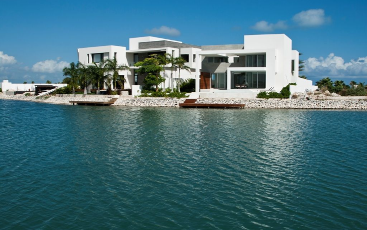 Foto de terreno comercial en venta en  , cancún centro, benito juárez, quintana roo, 1352699 No. 13