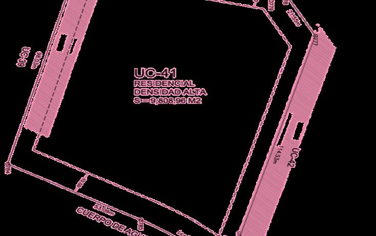 Foto de terreno comercial en venta en  , canc?n centro, benito ju?rez, quintana roo, 1353239 No. 07