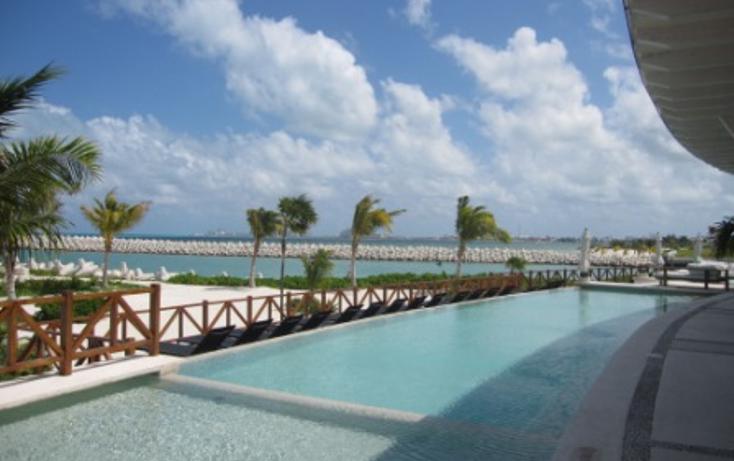 Foto de terreno habitacional en venta en  , cancún centro, benito juárez, quintana roo, 1360067 No. 12
