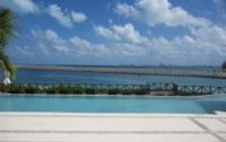 Foto de terreno habitacional en venta en  , cancún centro, benito juárez, quintana roo, 1362631 No. 01
