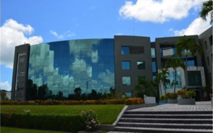 Foto de oficina en renta en  , cancún centro, benito juárez, quintana roo, 1380693 No. 01