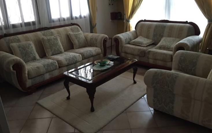 Foto de casa en venta en  , canc?n centro, benito ju?rez, quintana roo, 1381157 No. 05