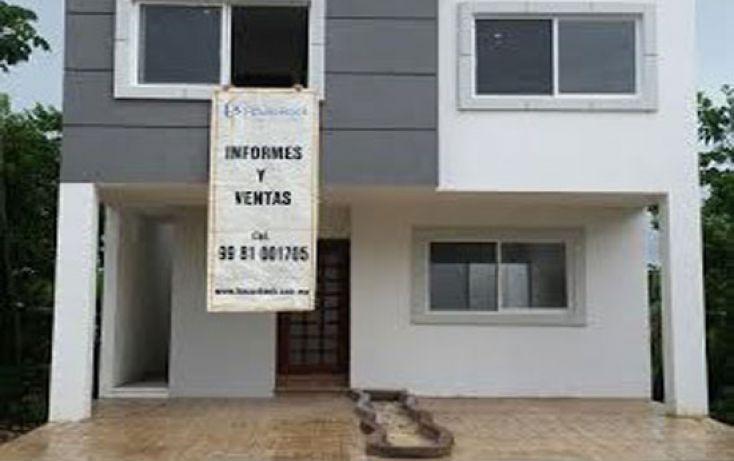 Foto de casa en venta en, cancún centro, benito juárez, quintana roo, 1399869 no 01