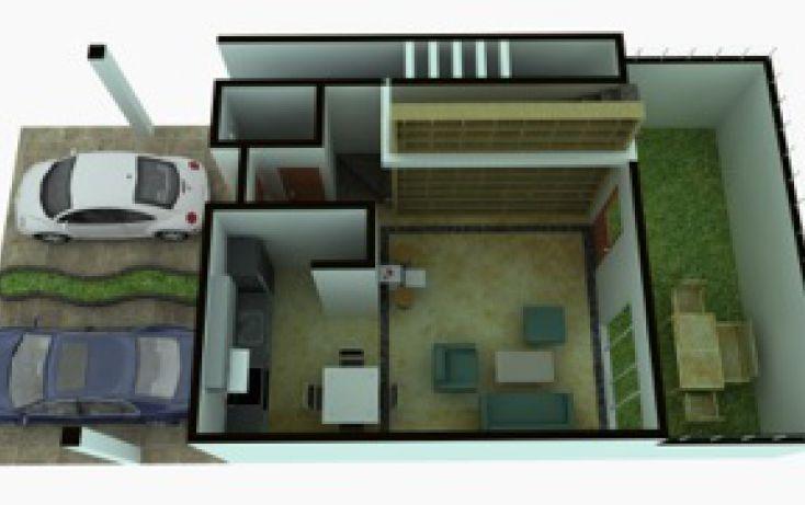 Foto de casa en venta en, cancún centro, benito juárez, quintana roo, 1399869 no 02