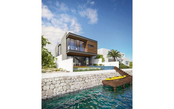 Foto de casa en venta en  , cancún centro, benito juárez, quintana roo, 1406329 No. 01