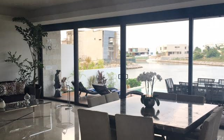 Foto de casa en venta en, cancún centro, benito juárez, quintana roo, 1406329 no 04