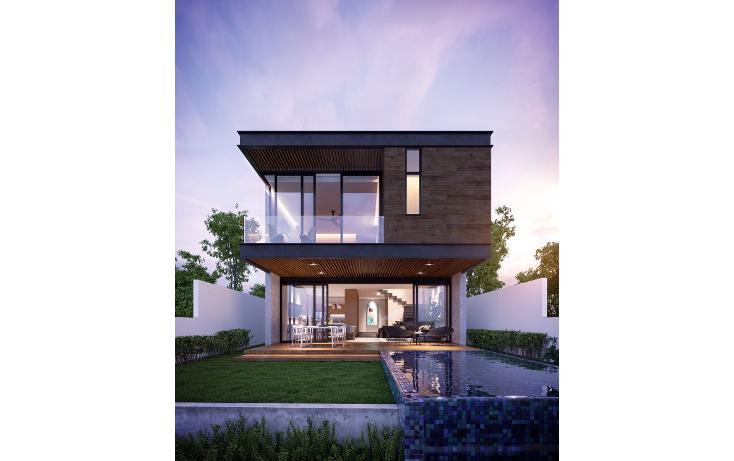 Foto de casa en venta en  , cancún centro, benito juárez, quintana roo, 1406329 No. 15