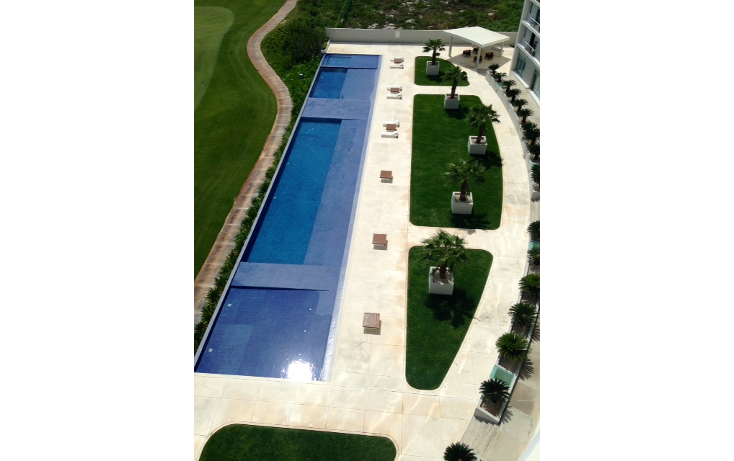 Foto de departamento en renta en  , cancún centro, benito juárez, quintana roo, 1423911 No. 09