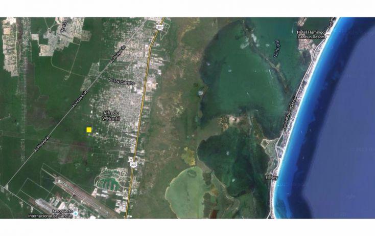 Foto de terreno habitacional en venta en, cancún centro, benito juárez, quintana roo, 1429387 no 01