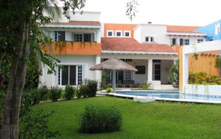 Foto de casa en venta en  , cancún centro, benito juárez, quintana roo, 1444247 No. 01