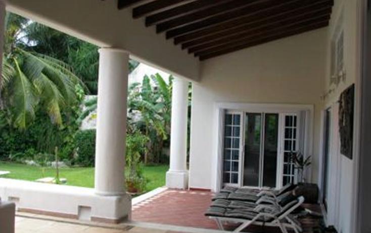 Foto de casa en venta en  , cancún centro, benito juárez, quintana roo, 1444247 No. 02