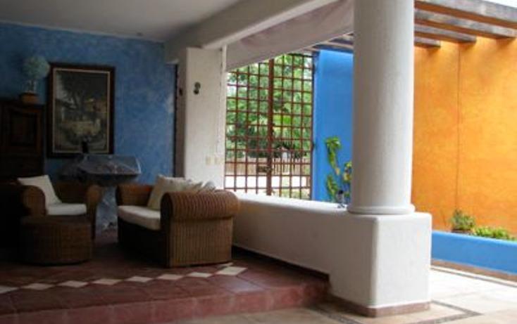 Foto de casa en venta en  , cancún centro, benito juárez, quintana roo, 1444247 No. 04