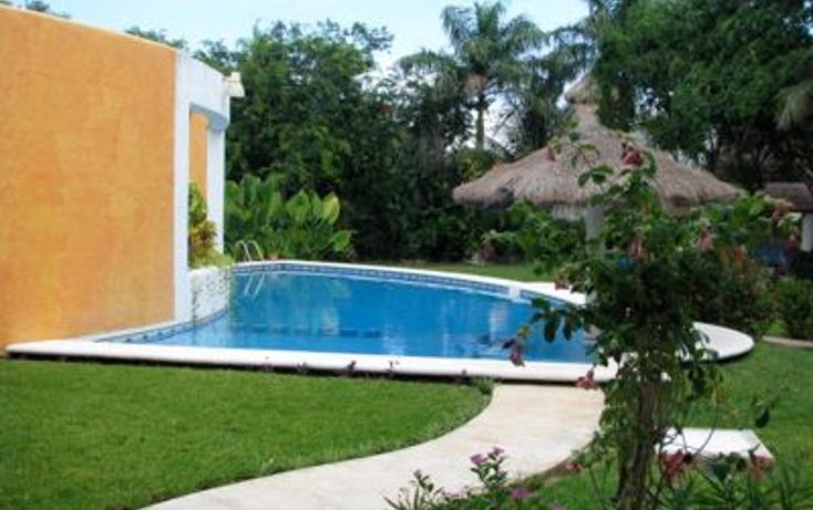 Foto de casa en venta en  , cancún centro, benito juárez, quintana roo, 1444247 No. 06