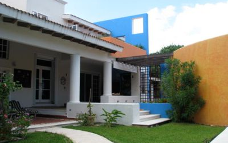 Foto de casa en venta en  , cancún centro, benito juárez, quintana roo, 1444247 No. 08