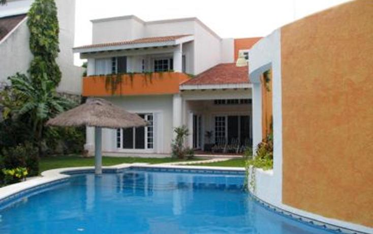 Foto de casa en venta en  , cancún centro, benito juárez, quintana roo, 1444247 No. 09
