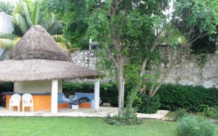 Foto de casa en venta en  , cancún centro, benito juárez, quintana roo, 1444247 No. 10