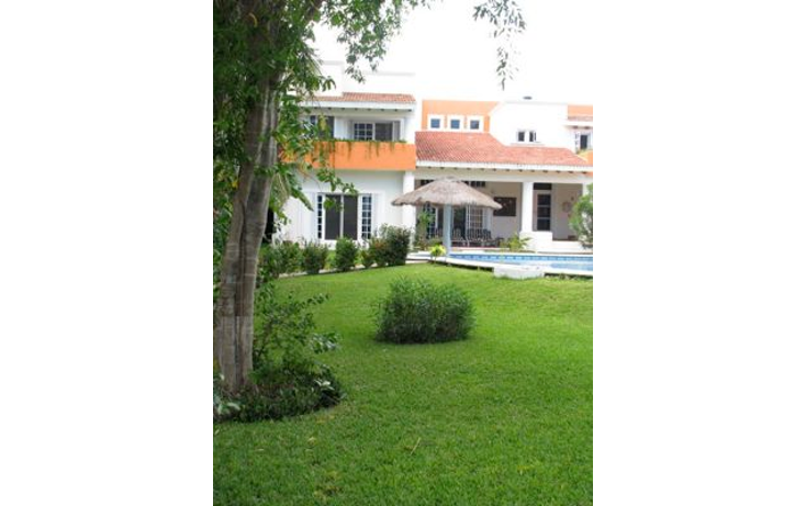 Foto de casa en venta en  , cancún centro, benito juárez, quintana roo, 1444247 No. 11
