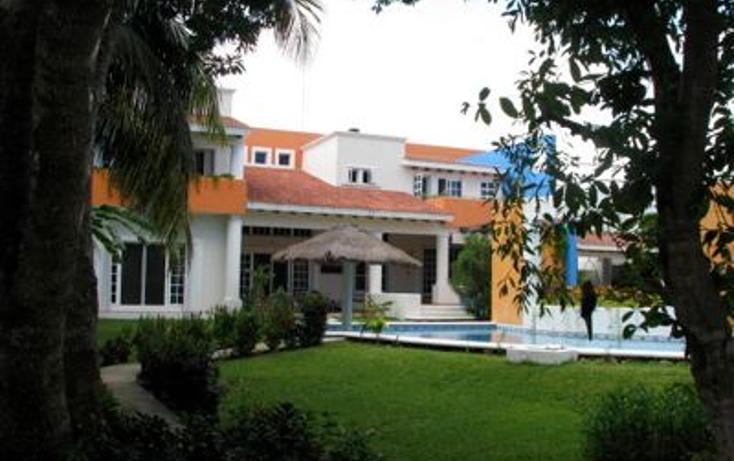 Foto de casa en venta en  , cancún centro, benito juárez, quintana roo, 1444247 No. 12
