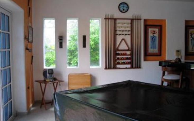 Foto de casa en venta en  , cancún centro, benito juárez, quintana roo, 1444247 No. 16